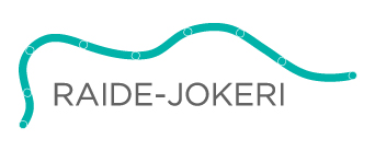 Raide-Jokerin logo